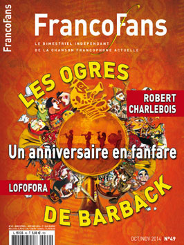 FrancoFans n°49 - oct/nov 2014