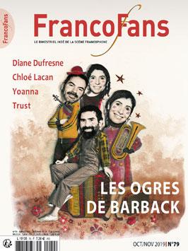 FrancoFans numérique n° 79
