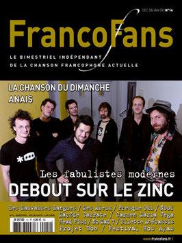 FrancoFans numérique n° 14