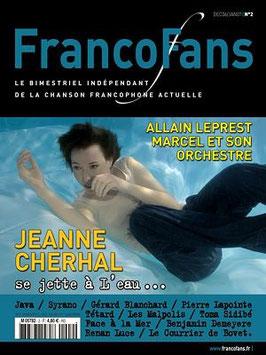 FrancoFans n°02 - déc 06/jan 07