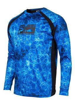 PELAGIC VAPORTEK  HEXED Technical Shirt