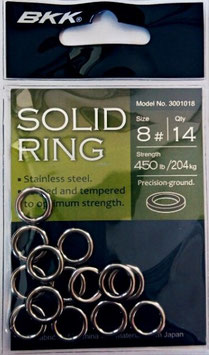 BKK - SOLID RING