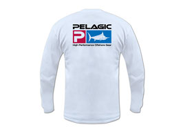 PELAGIC DELUXE LONG SLEEVE
