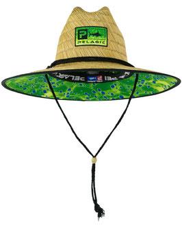 PELAGIC BAJA STAW SUNHAT - Green Dorado