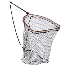 Savage Gear - Competition Pro Full Frame Net XL - Testa Fissa