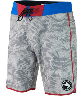 PELAGIC BOARDSHORT AMBUSH CAMO