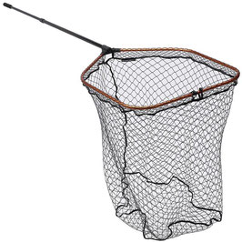 Savage Gear - Competition Pro Landing Net - Testa Pieghevole 2020