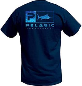 PELAGIC DELUXE DORADO BLUE