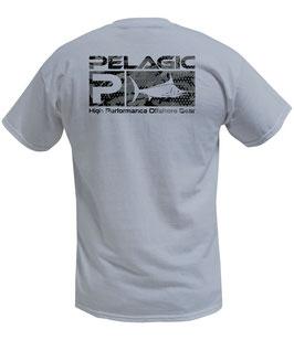 PELAGIC DELUXE PRINT TEE AMBUSH