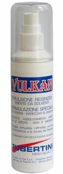 TUBERTINI VULCAN (SPRAY)