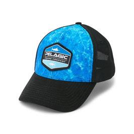 PELAGIC OFFSHORE PRINT CAP - Col. BLUE