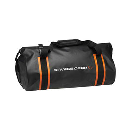 Savage Gear - Waterproof Rollup Boat & Bank Rucksack 40L