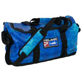 PELAGIC Aquapac Duffel Bag - Blue