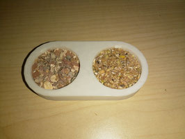 Futterschale für Insekten