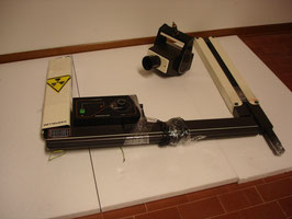 204/MRN RADIOGRAFICO ENDORALE CASTELLINI RANGE