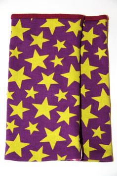 """Armstulpen """"YELLOW STAR"""""""
