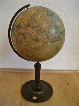 antiker Mang Globus aus der Zeit vor 1930