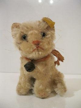 Katze Susi von Steiff
