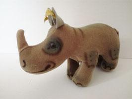 Nashorn Nosy von Steiff