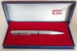 Montblanc Kugelschreiber 7825 silberfarben