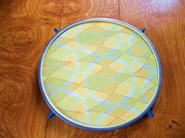 Kuchenplatte, drehbar, 50er-60er Jahre