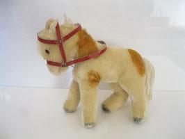 Pony von Steiff