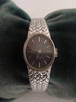 Seca Damen-Armbanduhr, 70er Jahre, Handaufzug