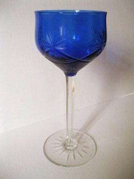 altes Weinglas