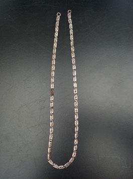 Halskette, kein Verschluss