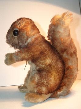 großes Eichhörnchen von Steiff, Perri