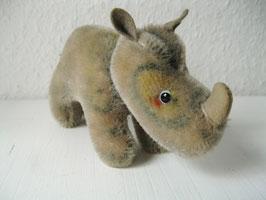 Nosy, kleines Nashorn von Steiff