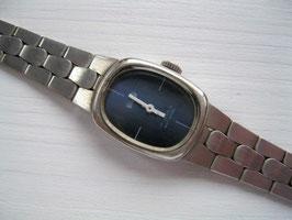 Damenarmbanduhr, 835er Silber, von Bohle, 60er Jahre, funktionstüchtig