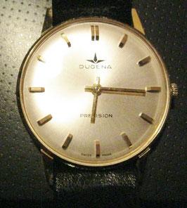 Dugena Precision Herren Armbanduhr