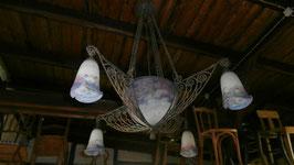 Deckenleuchte Muller Fres, Luneville
