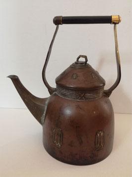antiker Teekessel/Wasserkessel um 1920