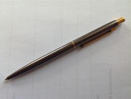 Montblanc Bleistift Slimline anthrazit/goldfarben für 0,5 mm Minen