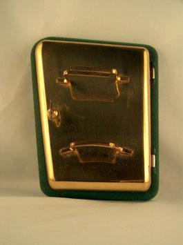 Schlüsselschränkchen aus den 50er Jahren