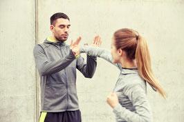 Anmeldung zum Kampfkunst-Fachtrainer