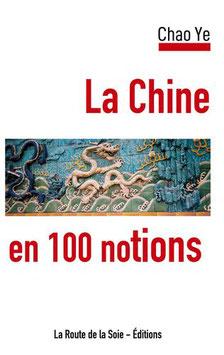 La Chine en 100 notions