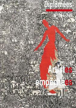 Diplômées Revue n°264-265 : Artistes Empêchées