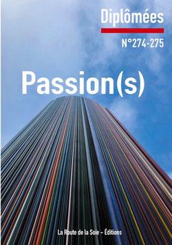 Diplômées n°274-275 - Passion(s)