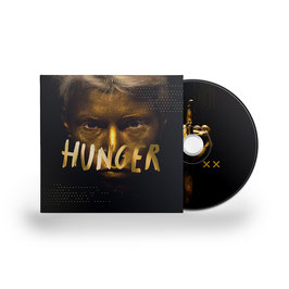 "Neues Album ""Hunger"""