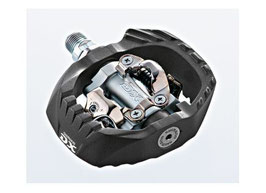 Pedales Shimano M-647