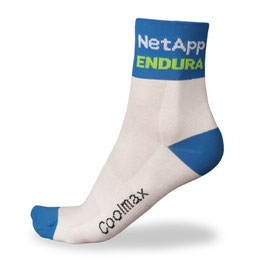 Calcetines Team Replica Netapp