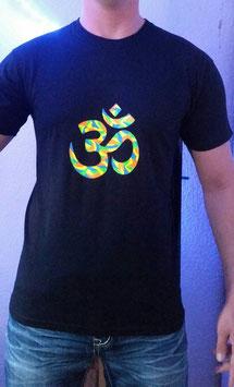 """Männer Shirt """"OM UV Aktiv"""" M"""