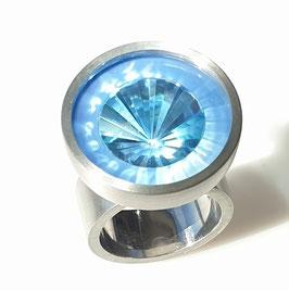 "Ring ""Magic light"""