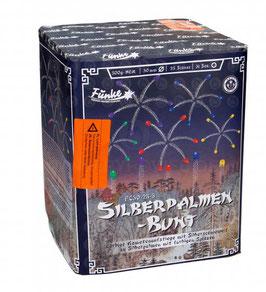 Funke Silberpalmen-Bunt, 25 Schuss Batterie