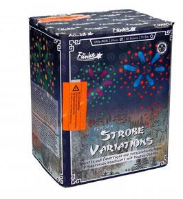 Funke Strobe Variations, 20 Schuss Batterie