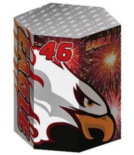 Tropic Eagle 46, 19-Schuss-Batterie