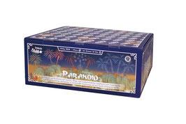 Paranoid Funke Feuerwerk